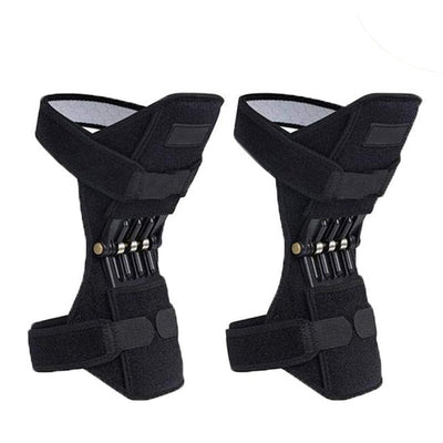 Power Leg Non-slip Joint Support Knee Pads - GearMeeUp
