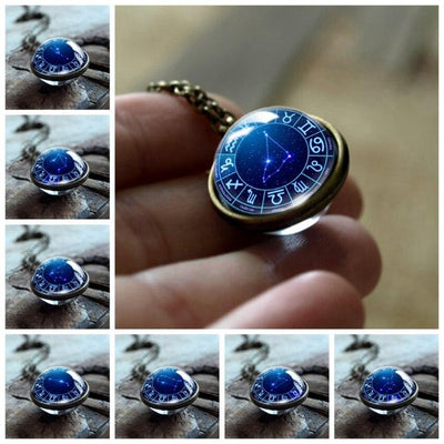Unique Constellation Necklace™ - GearMeeUp