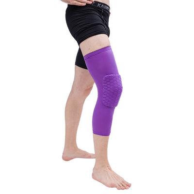 Premium Quality Professional Knee Support - GearMeeUp