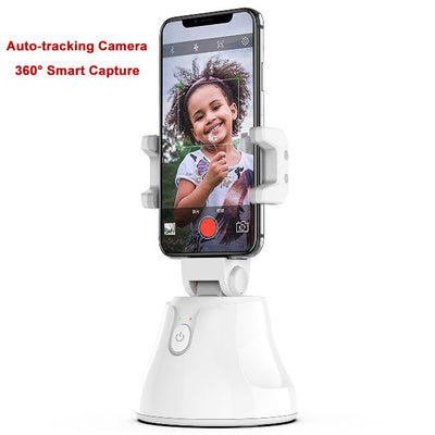 Auto Smart Shooting Phone Selfie Holder - GearMeeUp
