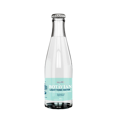 Botávian Light Tonic Water (4 Pack)