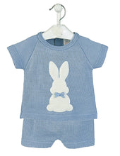 Load image into Gallery viewer, Bunny Short Set (Boys)
