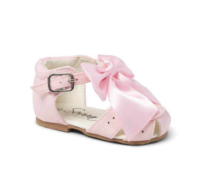Sevva Bow Sandals (4 colours)
