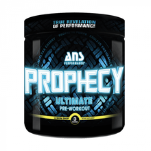 Load image into Gallery viewer, ANS Prophecy Preworkout 3serve Trial