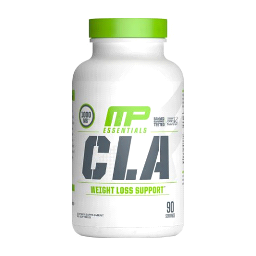 Muscle Pharm CLA core 90 Softgels