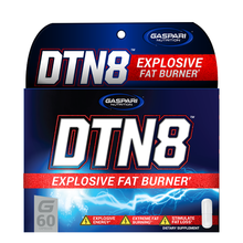 Load image into Gallery viewer, Gaspari Detonate DTN8 Fat Burner 60pills