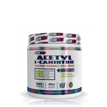 Load image into Gallery viewer, EHP Labs Acetyl L-carnitine 100Serves