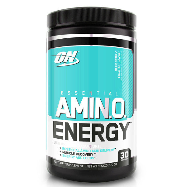 Optimum Nutrition Amino Energy 30serve