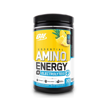 Load image into Gallery viewer, ON Amino Energy 30serve +Electrolytes