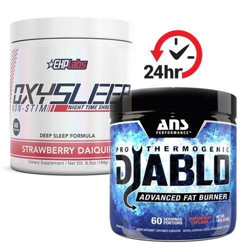 ANS Diablo 24hr WeightLoss Stack