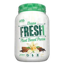 Load image into Gallery viewer, ANS FRESH1 Vegan Protein 2lb