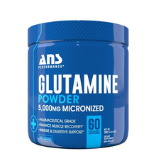 Load image into Gallery viewer, ANS Glutamine 60serve