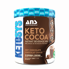 Load image into Gallery viewer, ANS Keto Cocoa 20serve