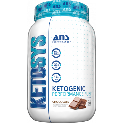 ANS Performance KETOSYS 2lb