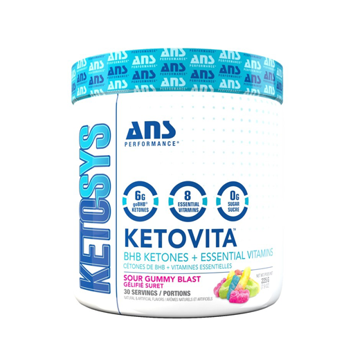 ANS Ketovita 30serve
