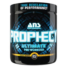 Load image into Gallery viewer, ANS Performance Prophecy Preworkout 20serve