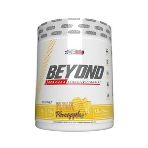 EHP Labs Beyond Bcaa's 50serve