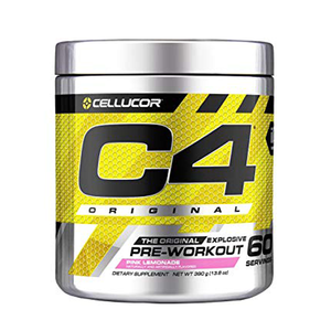 Cellucor C4 ID 60serve