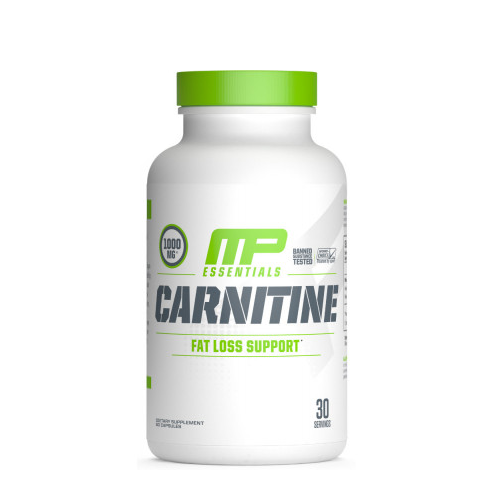 Muscle Pharm Carnitine-Core 60 Caps