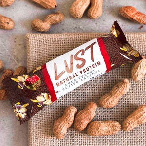 LUST Protein Bars 12-Pack
