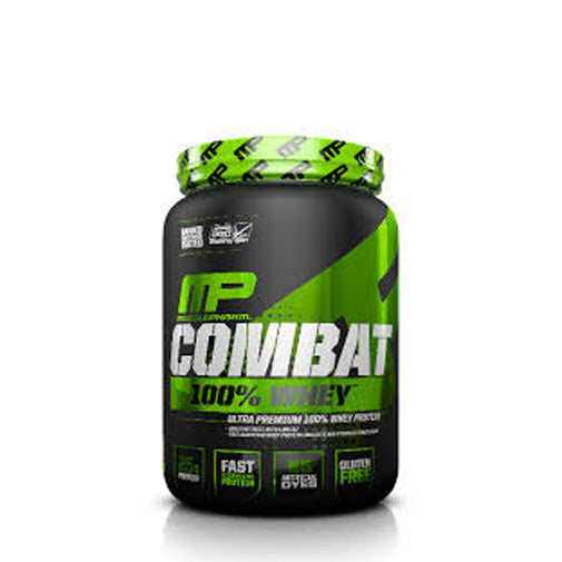 Muscle Pharm Combat 100% Whey 2lb