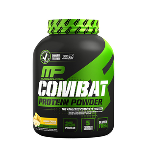 Muscle Pharm Combat Powder 4Lb