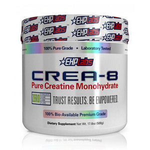 EHP Labs CREA-8 Creatine 100 Serve
