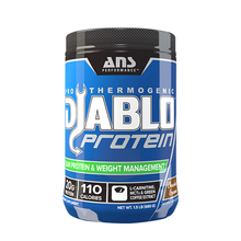 Load image into Gallery viewer, ANS Diablo Protein 1.5lb 24serves