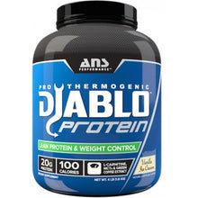 Load image into Gallery viewer, ANS Diablo Protein 4lb 67serves