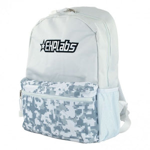 EHP labs Camo Back Packs
