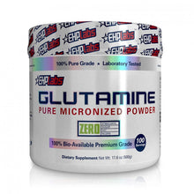 Load image into Gallery viewer, EHP Labs Glutamine 100serve