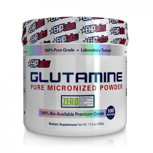 EHP Labs Glutamine 100serve