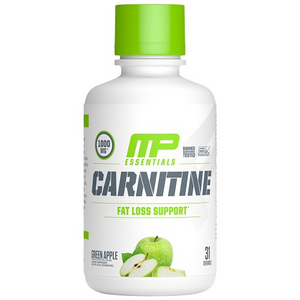 Muscle Pharm Liquid Carnitine 459mL