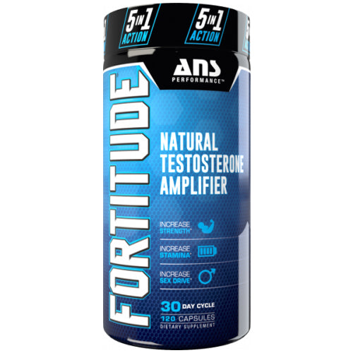 ANS Fortitude 30serve Test Booster V2