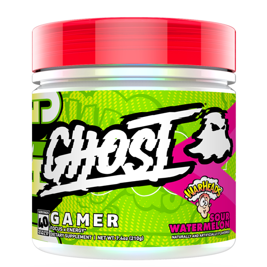 Ghost Gamer 40serve