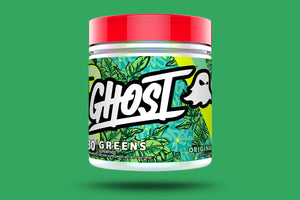 GHOST Greens 30serve
