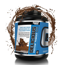 Load image into Gallery viewer, Giant Sports Delicious Protein 5Lb