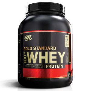 ON Gold Standard Whey 5lb