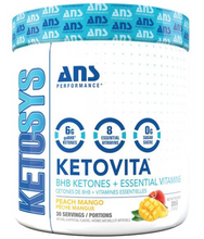 Load image into Gallery viewer, ANS Ketovita 30serve