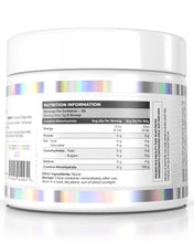 Load image into Gallery viewer, MUSCLE NATION CREATINE Monohydrate Unflavoured 30scoop