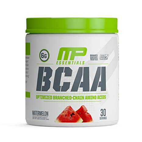 MusclePharm BCAA 3:1:2 30serve
