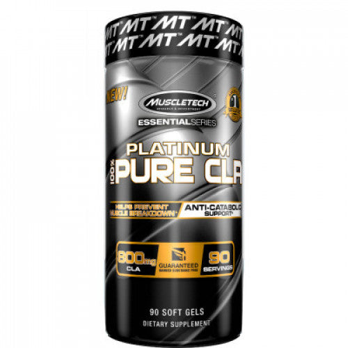 Muscletech Pure CLA 90serve