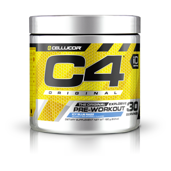Cellucor C4 Original 30serve