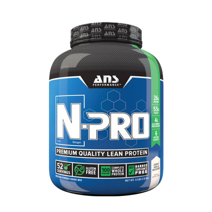 ANS N-PRO Protein 4lb