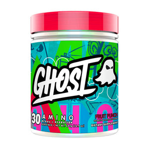 Ghost Amino 30serve