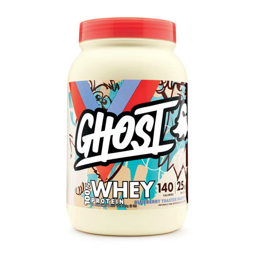 Ghost 2lb Whey Protein