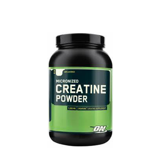 Optimum Nutrition Creatine Powder 600g
