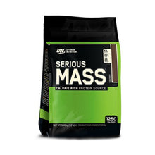 Load image into Gallery viewer, Optimum Nutrition Serious Mass 12lb