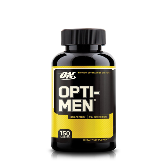 Optimum Nutrition Opti-Men 150Tabs