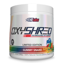 Load image into Gallery viewer, EHP Labs OxyShred 60serve
